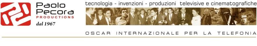Paolo Pecora Productions