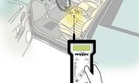Video Rivelatori di microspie